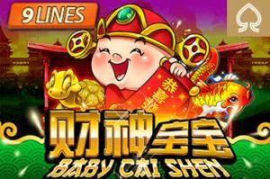 Baby-Cai-Shen-SpadeG- monsterbola