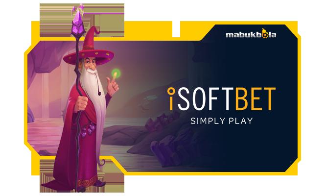 Slot Online iSoftBet dengan Pembayaran Tertinggi