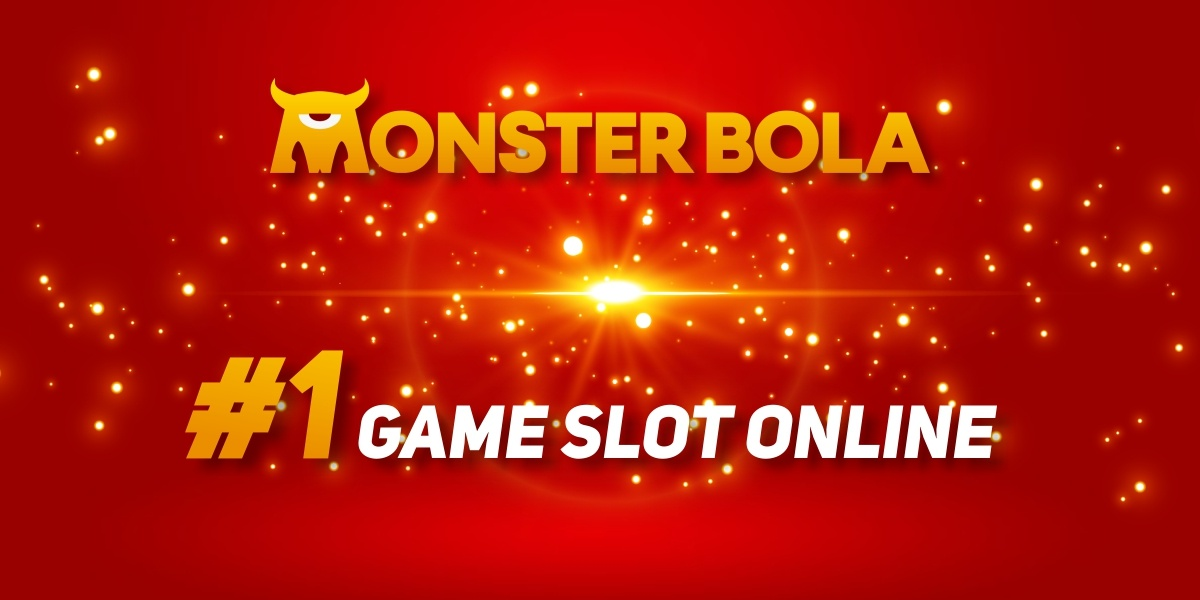 4 Jenis Game Slot Online Terbaru Di Monsterbola 2020