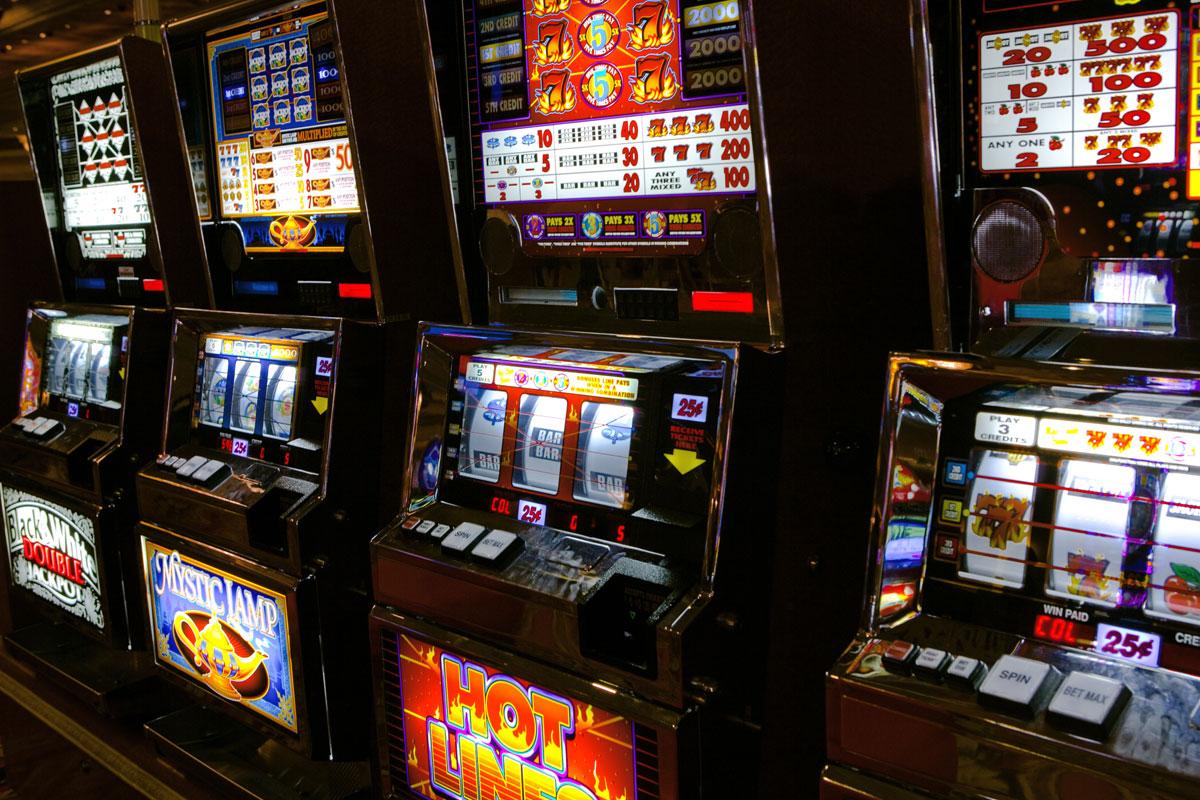 3 Kesalahan Pemain Game Judi Slot Online