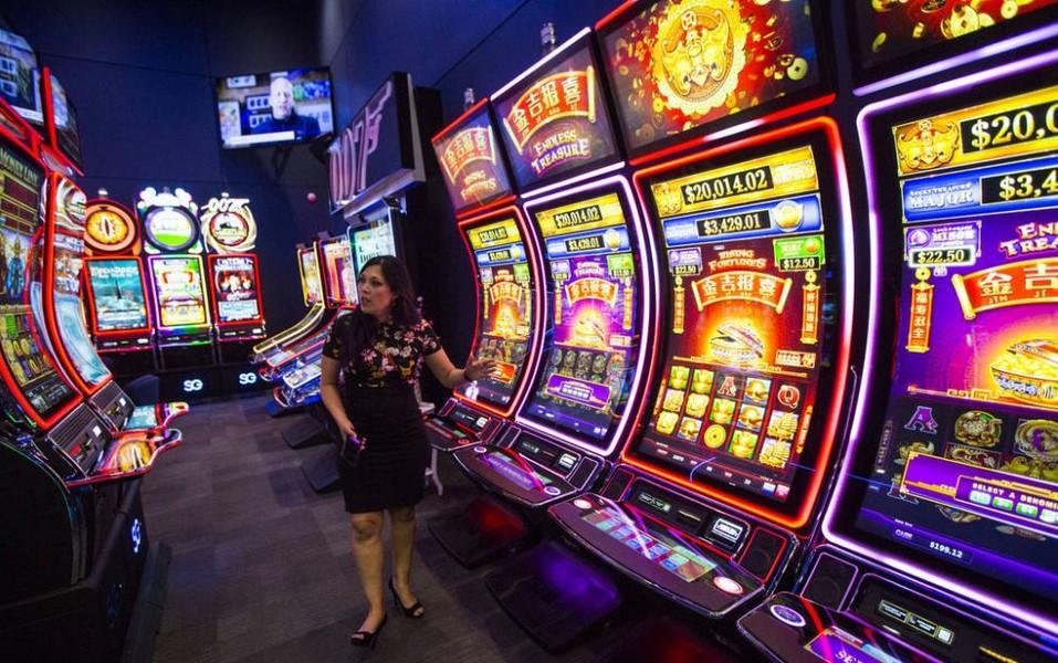 3 Permainan Game Slot Online Bertema Asia 2020