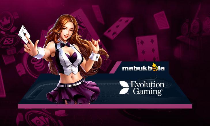 Keuntungan Bermain Live Casino Bakarat di Mabukbola