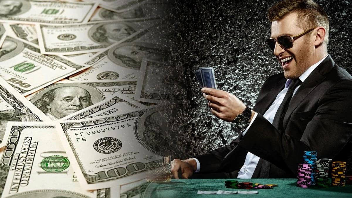 Cara Menang Bermain Poker Online Setiap Saat