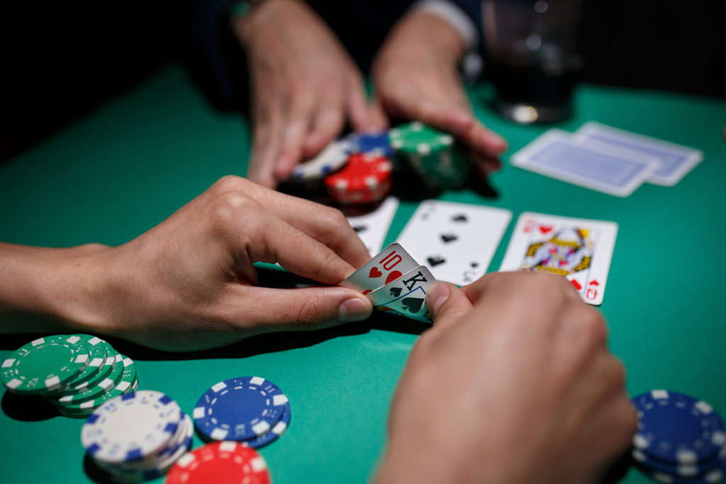 Judi Poker – Alasan Setiap Taruhan Membutuhkan Tujuan